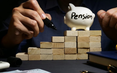 Protecting Public-Service Retirees' Pension Plan a Priority